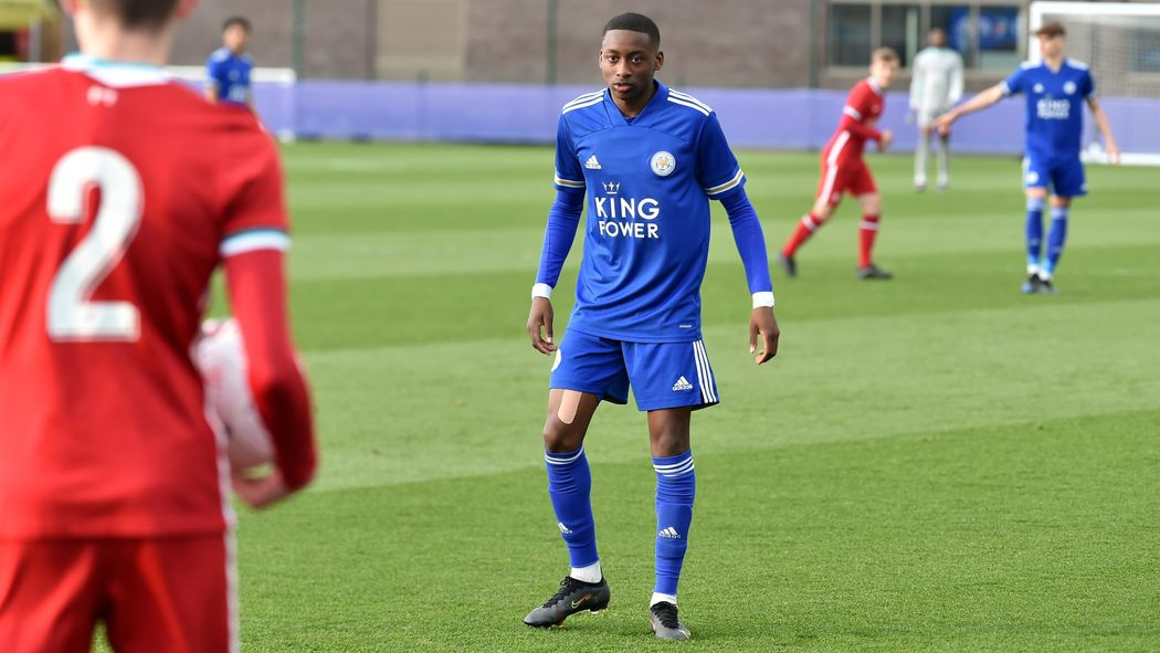 Maswanhise starts for Leicester City vs Wycombe