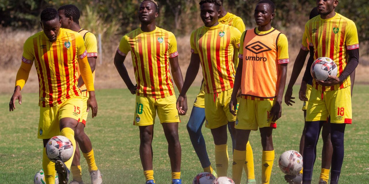 Action as it happened: COSAFA Cup – Mozambique vs Zimbabwe