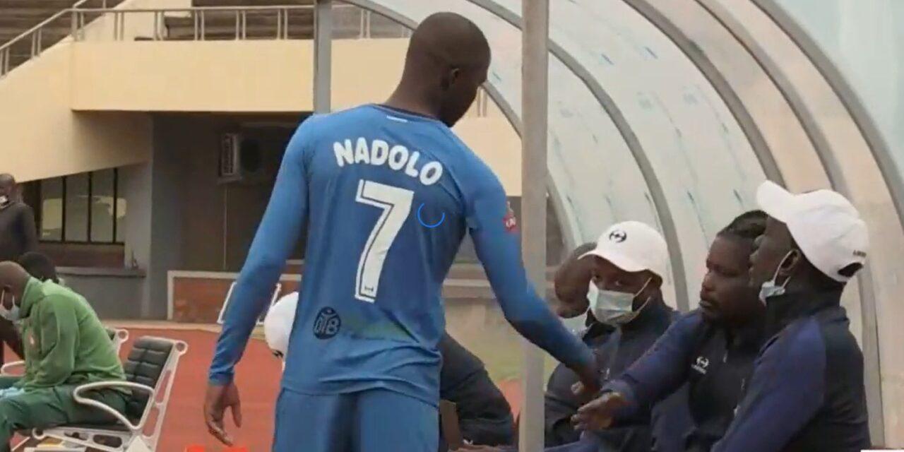 Zimbabwean players flock ambitious Sekhukhune United
