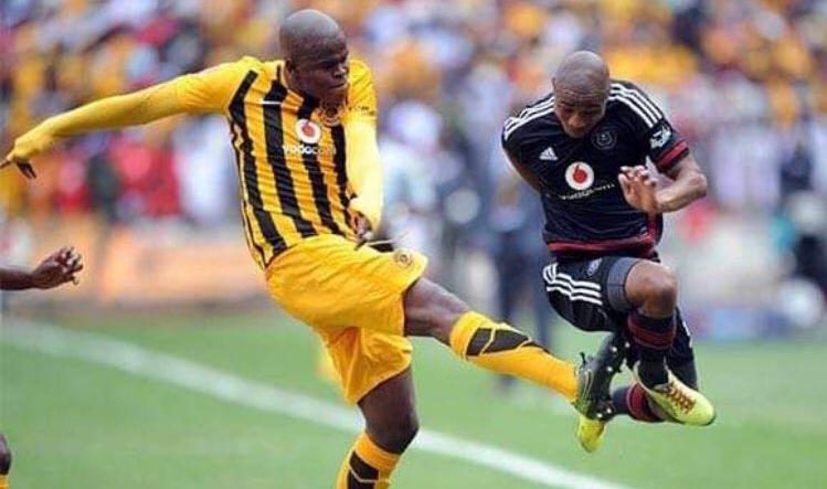 Alexander 3 times better than Katsande, says Chiefs legend