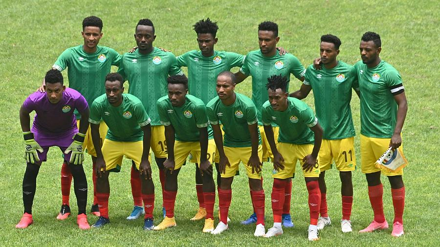 Ethiopia coach sets targets in Warriors match