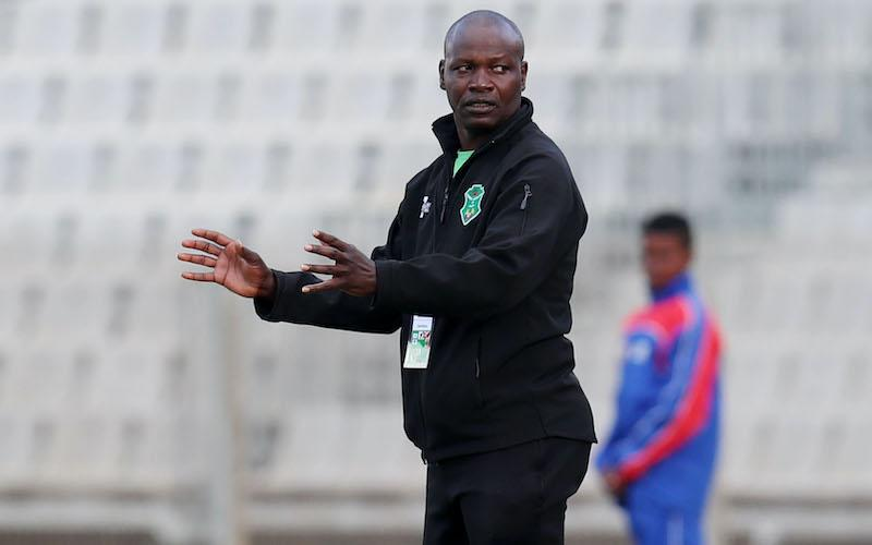 All teams in the group have equal chance to qualify, says Malawi coach
