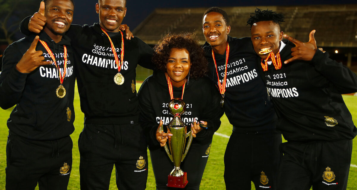 SA PSL newcomers Royal AM docked 12 points in current season