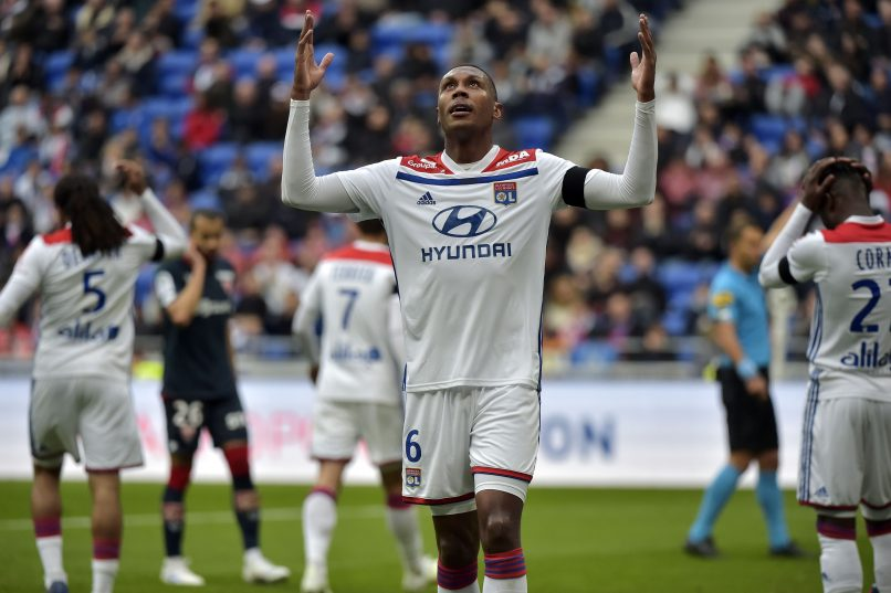 Several Lyon players facing imminent contract termination after 'inappropriate behaviour'