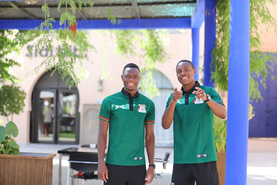 Zambia get their EPL stars for World Cup qualifiers