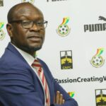 JUST IN: Ghana coach CK Akonnor sacked