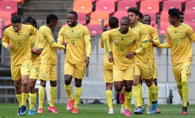 Hugo Broos drops eleven players from Bafana squad for WCQ