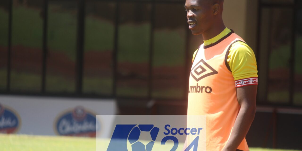 We still have opportunity in Group G: Musona