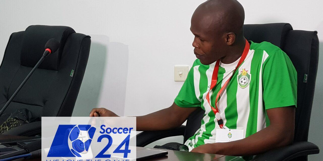 The goals will come: Musona