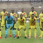 Warriors continue to drop on FIFA World Rankings