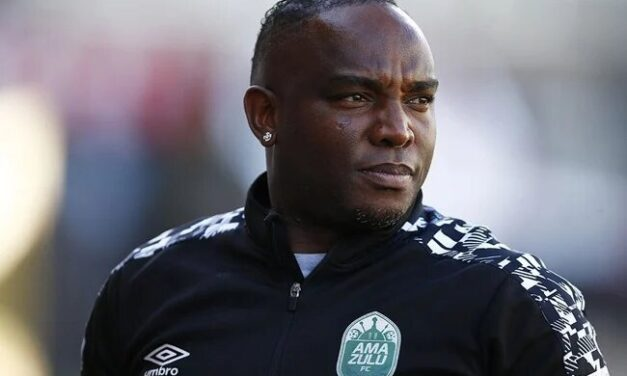 Benni's AmaZulu progress to CL group stage after knocking out TP Mazembe