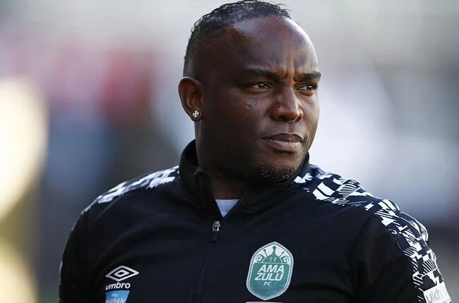 Benni McCarthy criticises Hugo Broos squad selection for Warriors game