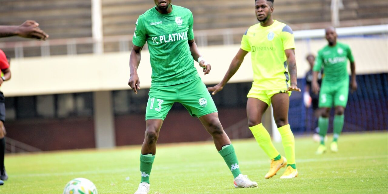 FC Platinum eliminated from CAF Champions League