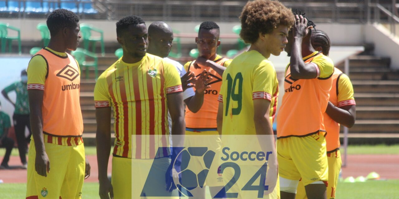WCQ – Zimbabwe vs South Africa: Starting XIs