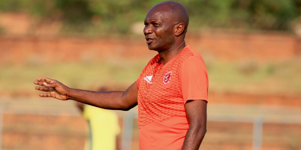 Pasuwa 90 minutes away from 3rd consecutive league title in Malawi