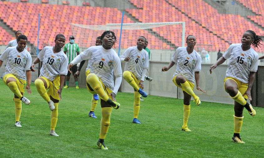 COSAFA WC: End of road for Mighty Warriors after Malawi beat Angola
