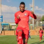 Ishmael Wadi now leading Golden Boot race in SA