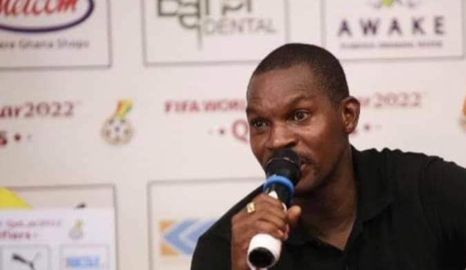 Mapeza refuses to blame Shumba after Ghana defeat