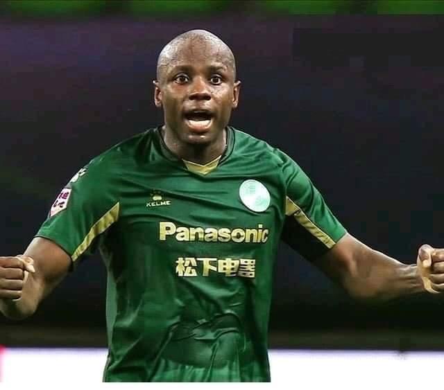 Unstoppable Mushekwi hits fourth brace of the season