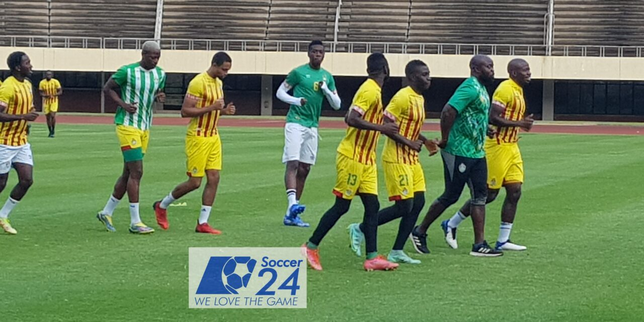 ZIFA apologises after WCQ elimination, reveals way forward