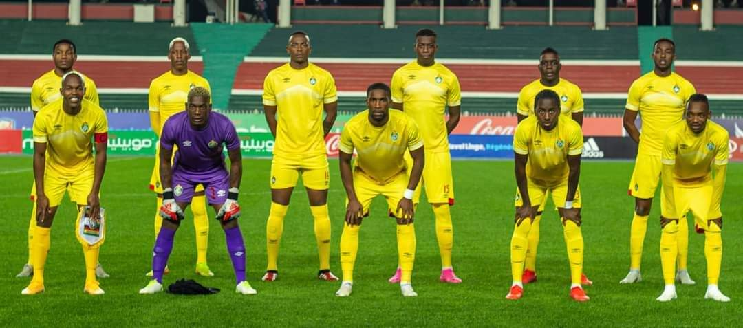 Can Warriors get the job done against Ghana?